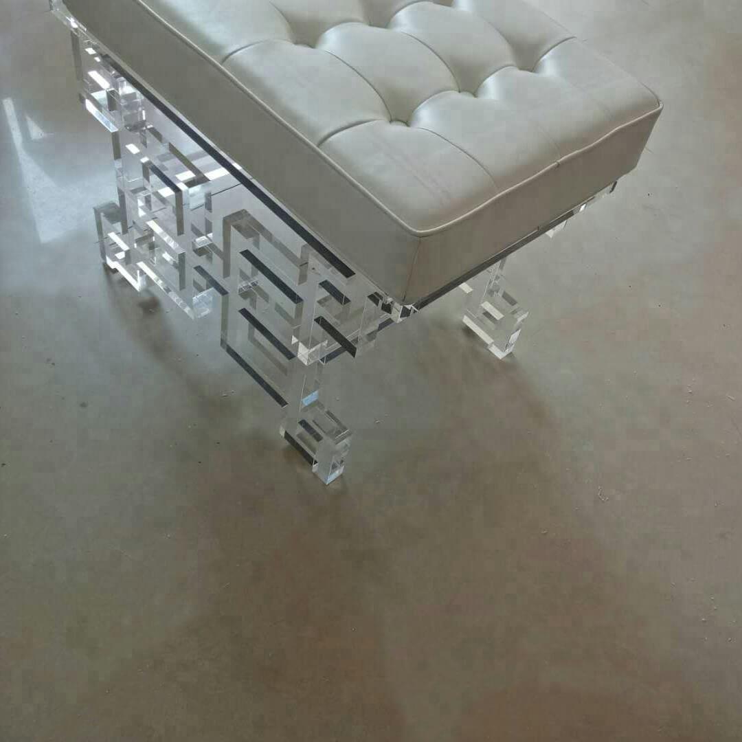 Acrylic Chair