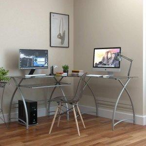Clear Acrylic Furniture Acrylic Desk