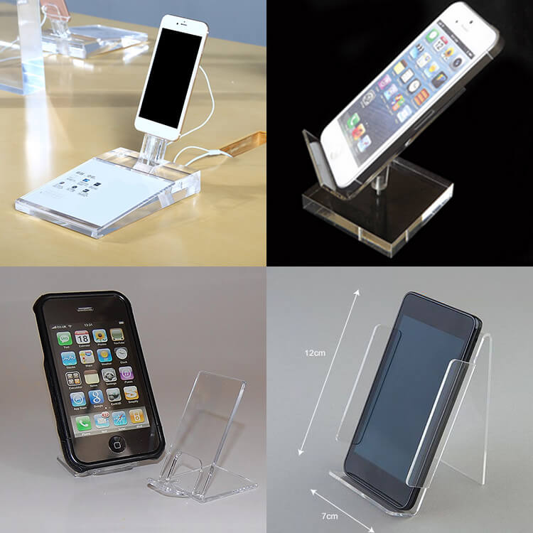 Acrylic Cellphone Holder