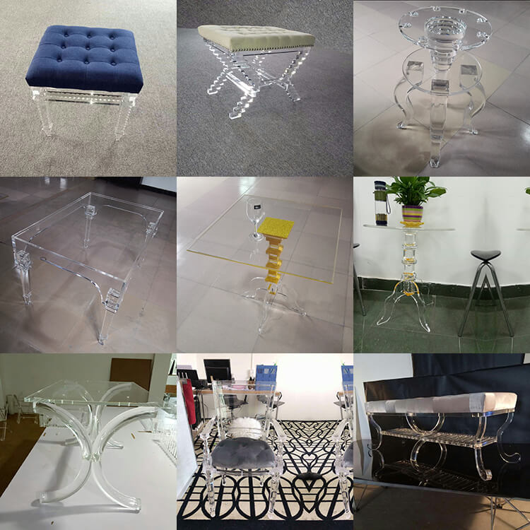 Acrylic Furniture